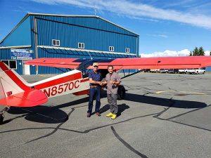 Choosing a Flight Instructor