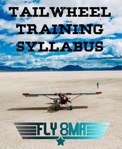 Pilot Training Syllabus