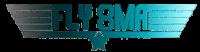 FLY8MA Logo