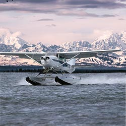 Seaplane Rating Online Course Lesson