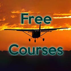 Free Flight Training Course