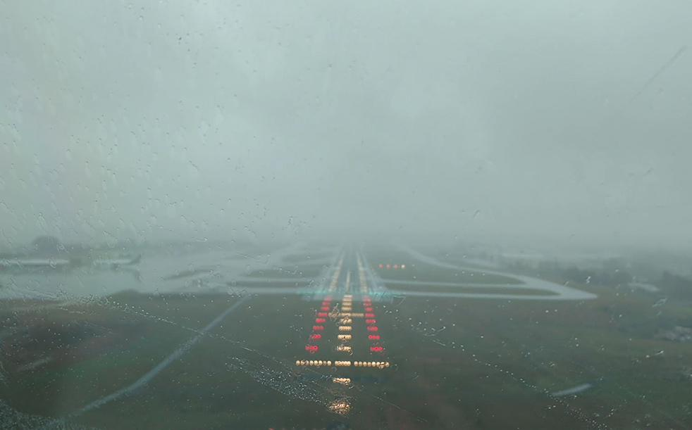 ils ifr approach
