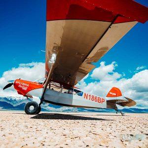 bearhawk aircraft