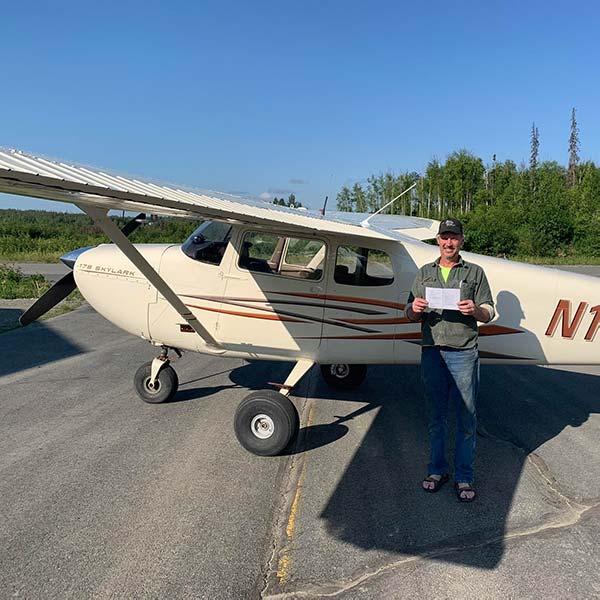 Private Pilot Test