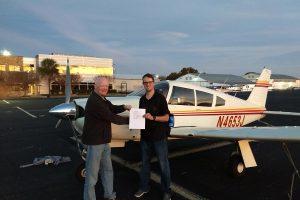 private pilot license cost